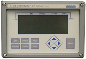 870ITEC Electrodeless Conductivity Transmitter