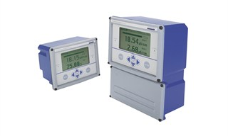 875EC Electrodeless Conductivity Analyzer