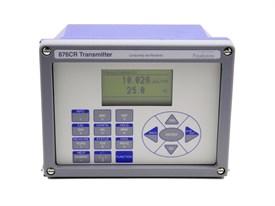 876CR Transmitter