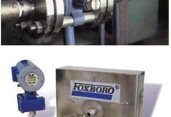 Foxboro® ACA.HF Acid Catalyst Measurement Solution