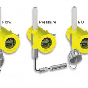 Foxboro® Launches Accutech™ Wireless Field Instrumentation