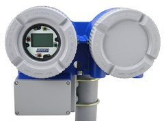 CFT51 Digital Mass Flow Transmitter