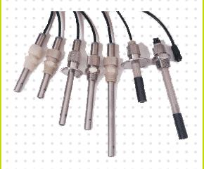 871 Series Contacting Conductivity and Resistivity Sensors