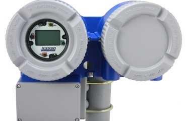 NOCT60A Net Oil Coriolis Transmitter