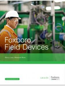 Foxboro Field Devices