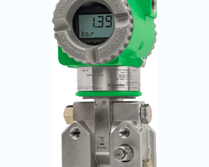 IDP50S Intelligent Differential Pressure Transmitter