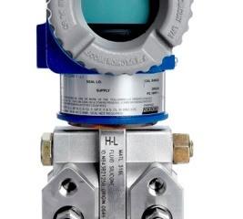 IDP10 Intelligent Diffferential Pressure Transmitter