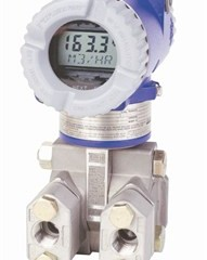 IDP50 Intelligent Differential Pressure Transmitter