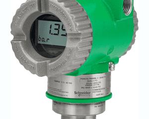 IGP05S Intelligent Gauge Pressure Transmitter