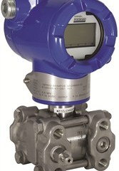 IGP60 Intelligent Gauge Pressure Transmitter