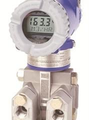 IMV30 Multivariable Pressure Transmitter