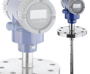 LG01 LevelWave Guided Wave Radar Transmitter