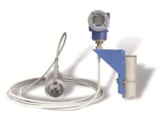 84S Sanitary Vortex Flowmeter