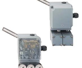 SRI986 Posicionador electroneumático