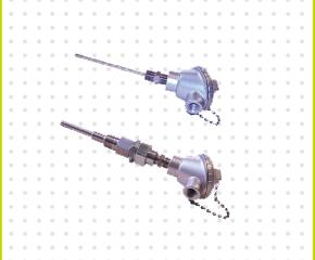 Sensores y termovainas