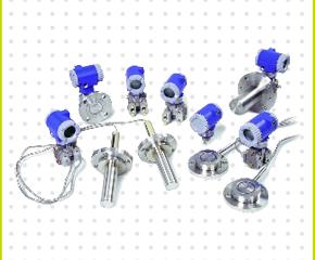 Transmisores de presión para seguridad certificados por TÜV Rheinland